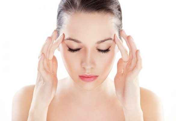chống lão hóa da vùng mắt